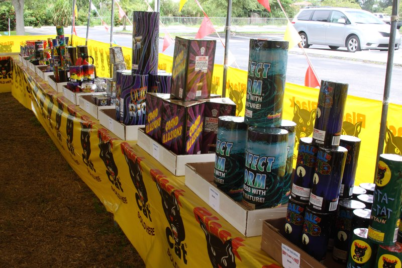 Buy Fireworks in Miami. Kendall Fireworks Tent & New Years Fireworks Tents - Miami Ft Lauderdale Davie
