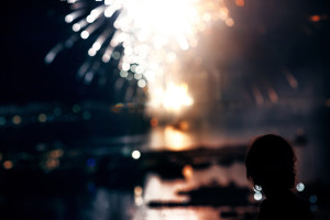Fourth of July Fireworks Sales