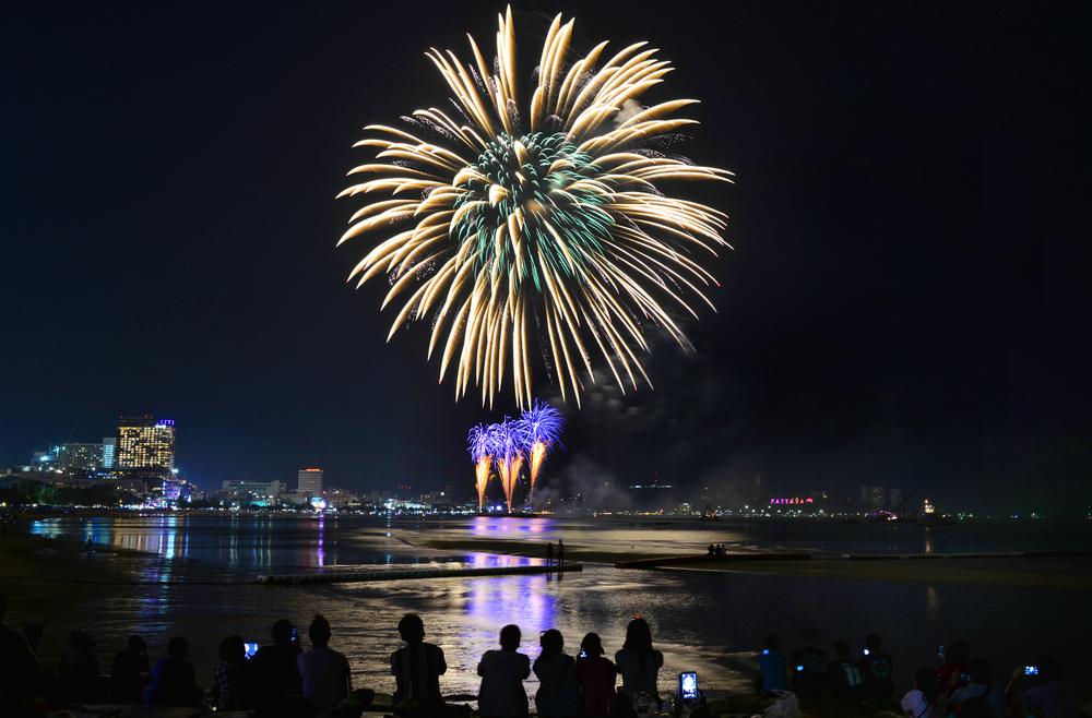 Miami Fireworks Vendor