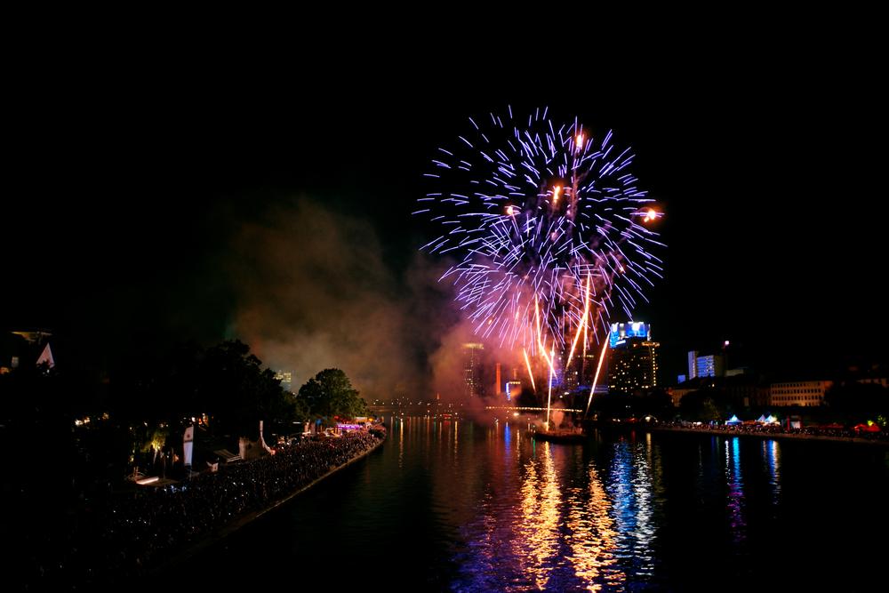 Online Fireworks Store