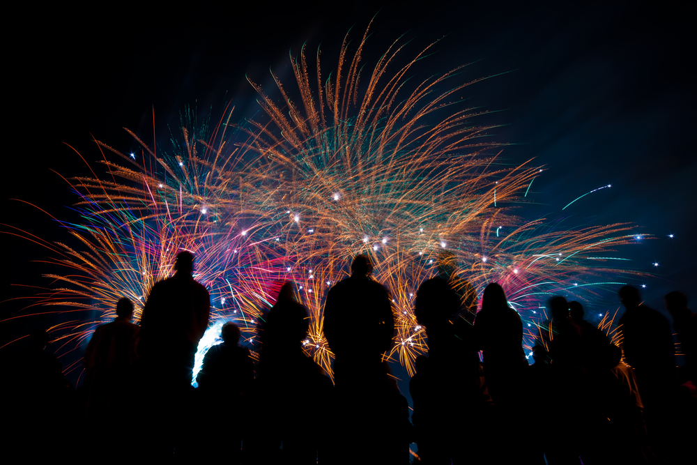 Fireworks Store in Miami