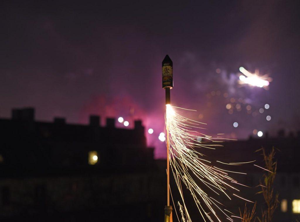 Best Fireworks
