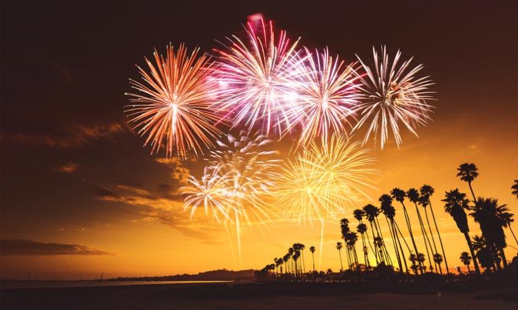 South Florida Fireworks Distributor