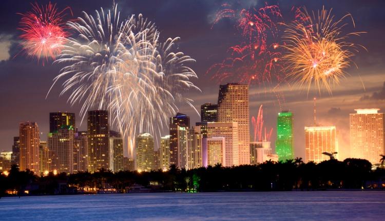 Florida Fireworks Stores